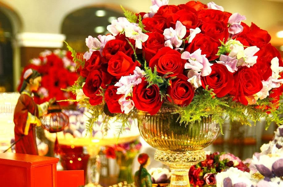 Floral Decorations Classy With Beautiful Flower Decoration Picture