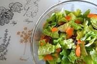 Curcuma nelle verdure