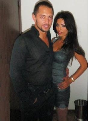 عکس+بهرام+رادان+با+دوست+دخترش