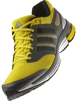 zapatillas Supernova Solution 3 de Adidas running hombre