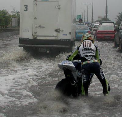 Banjir lagi banjir lagi