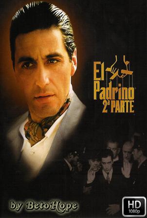 El Padrino Parte 2 [1080p] [Latino-Ingles] [MEGA]