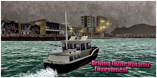 Vessel Self Driving (HK Ship) v1.0.3