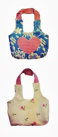 DIY : Çanta Nasıl Dikilir