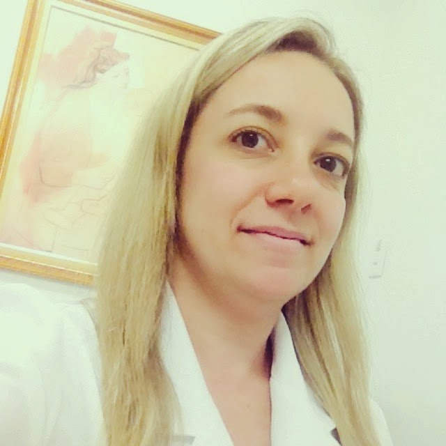 Dra. Cristiane Maran