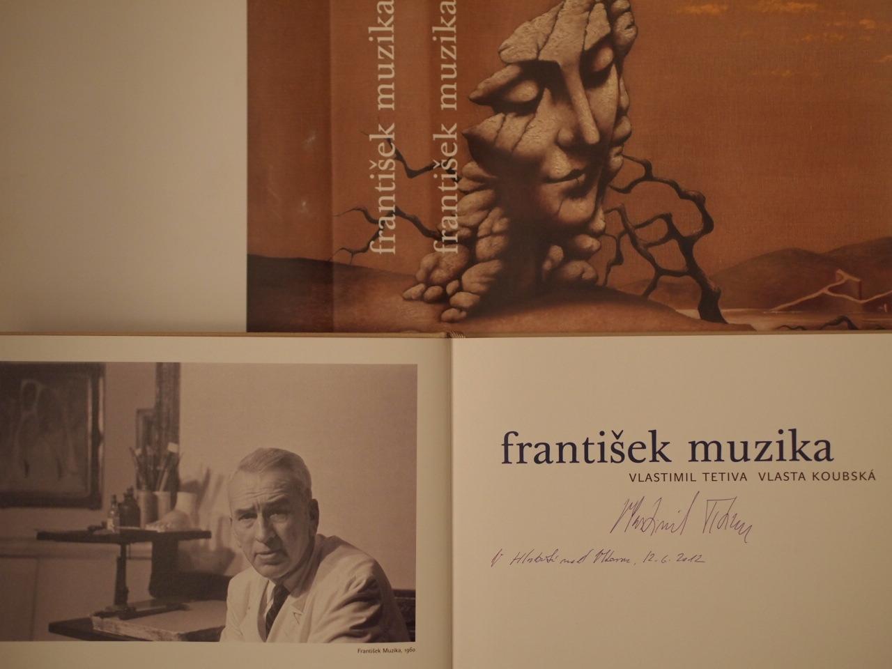 František muzika