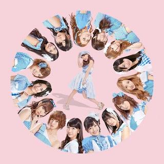 AKB48: Gingham Check Image