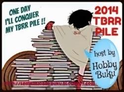 TBRR Pile 2014