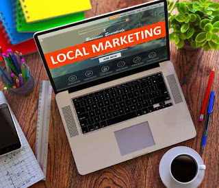 Localization of online business