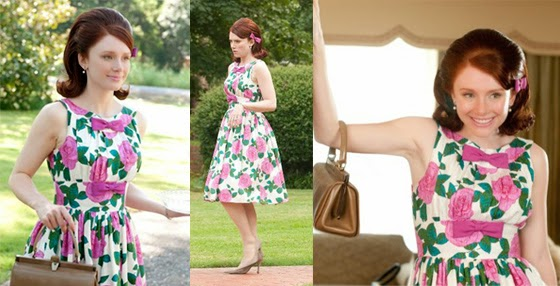 The Help Dresses