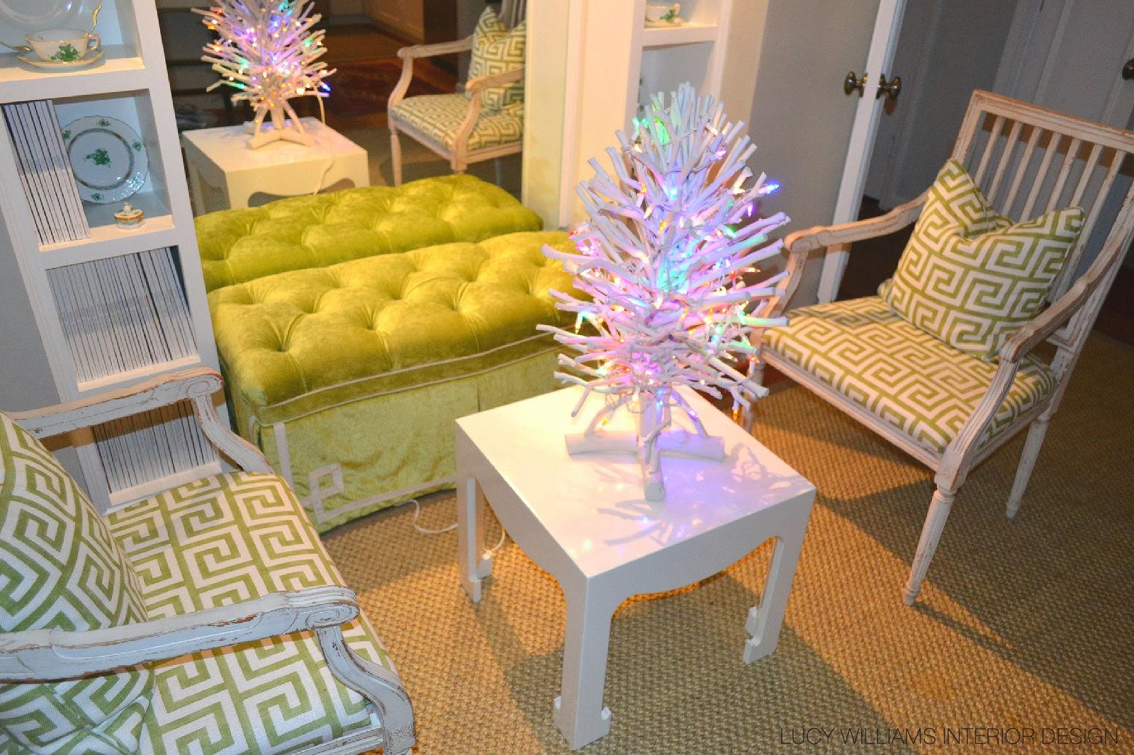 Lucy williams interior design blog december 2013 for Lucy williams interiors