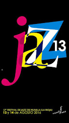 Festival Jazz Munilla- La Rioja 2016