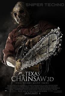 Sinopsis Film Texas Chainsaw 3D