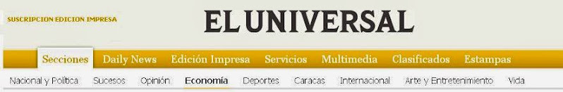 TV  El Universal