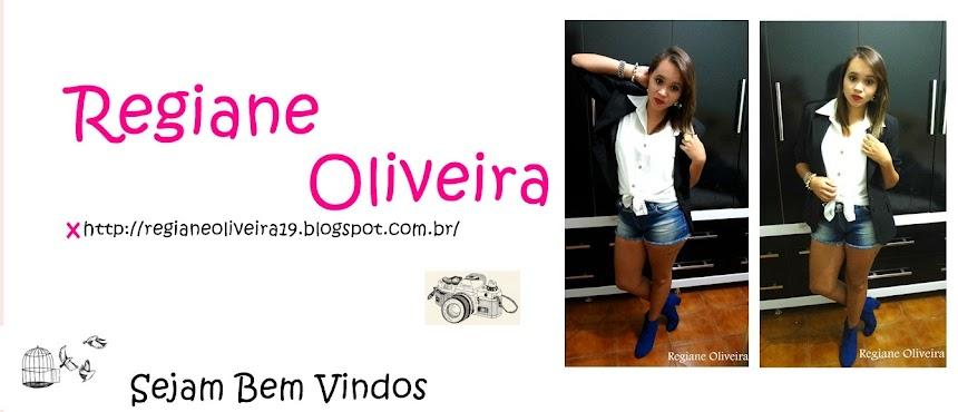 Regiane Oliveira