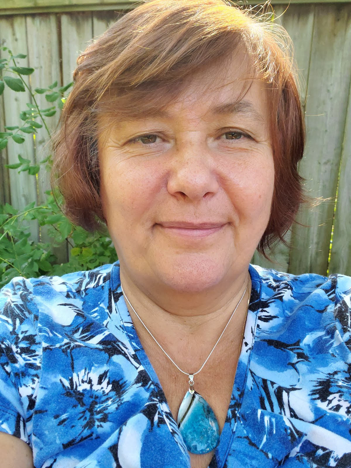 Liliana Usvat - Author