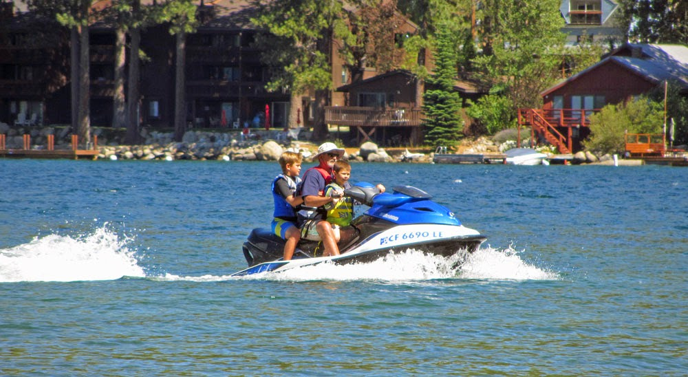 Donner Lake Watercraft Inspections Begin this weekend
