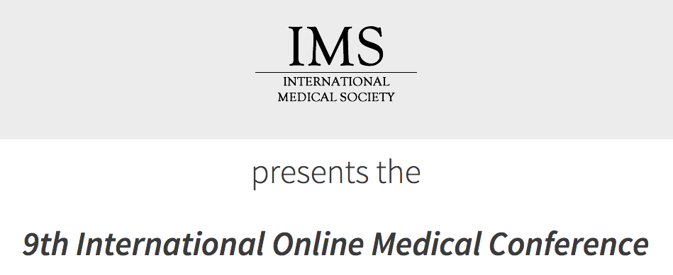 International Online Medical Conference