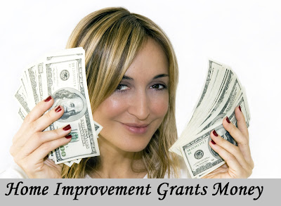 Home Improvement Grants Money