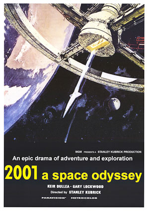 2001 a space odyssey arthur c clarke
