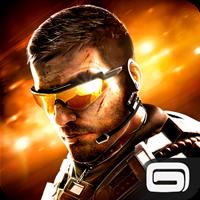 3. Modern Combat 5: Blackout