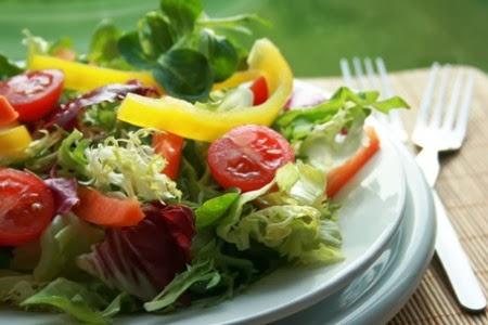 7 Menu Sehat Untuk Diet