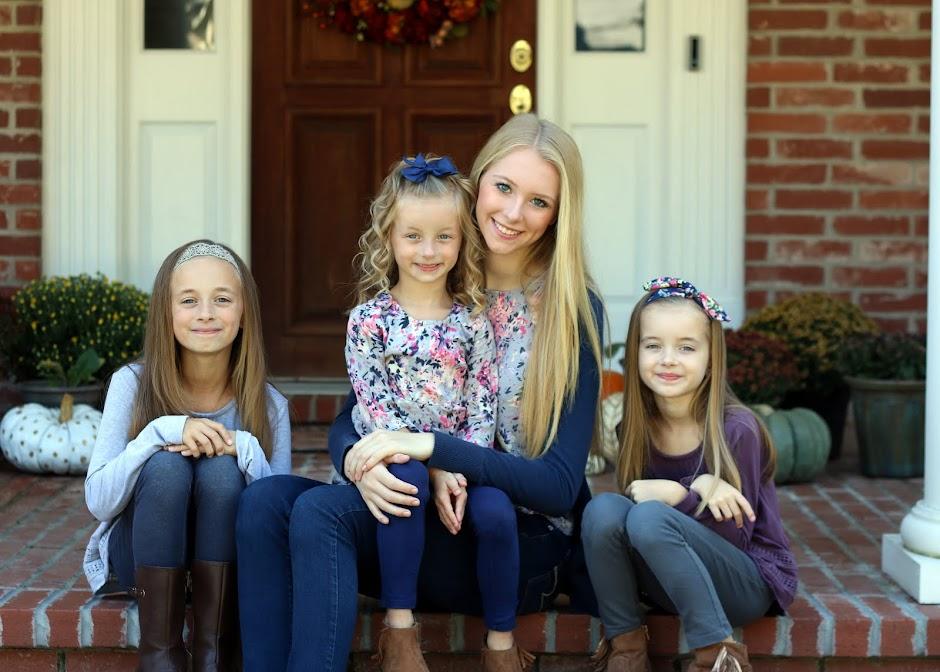 The Shelton Family