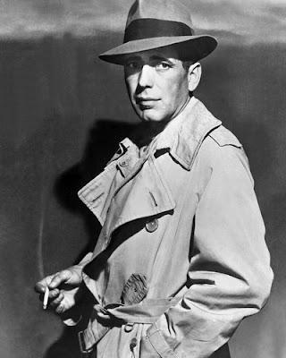 Hmphrey Bogart
