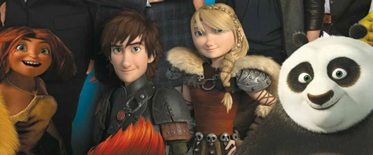 little lizard gaming how to train your dragon 2
