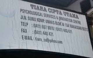 Lowongan Kerja Tiara Cipta Utama Makassar