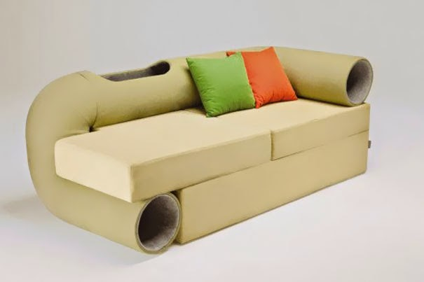 innovative furniture ideas for animals13