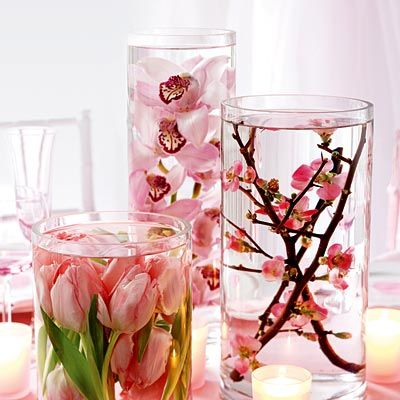 Vases For Wedding Centerpieces