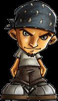 Donwload imagem Mascotes Nr3