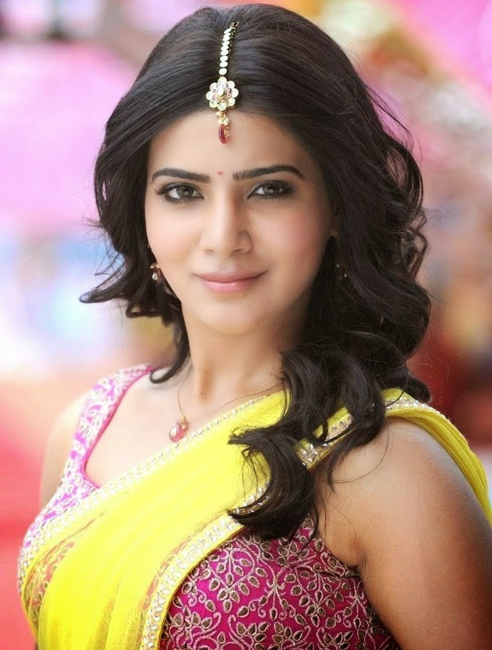 Samantha Ruth Prabhu latest unseen photos,movies and biography