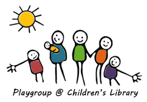 Playgroup: 1 October 2016