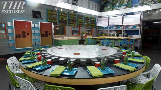 Big Brother 16 Memory Wall