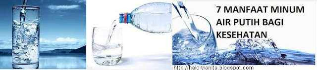7 Kegunaan Air Bagi Tubuh Manusia yang Penting Kita Ketahui