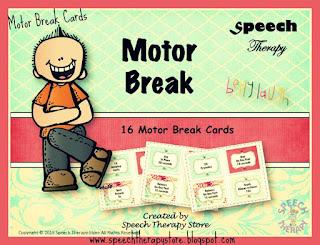 Motor Break