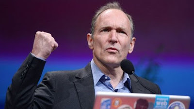 la proxima guerra Tim-Berners-Lee inventor world wide web www apagar internet