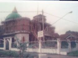 masjid penagon baru rehab
