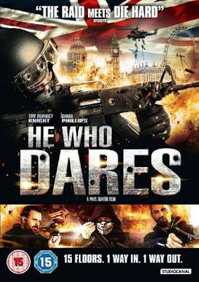He Who Dares Torrent BRRip