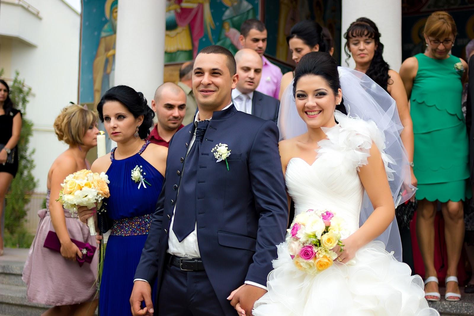 fotografii frumoase de nunta