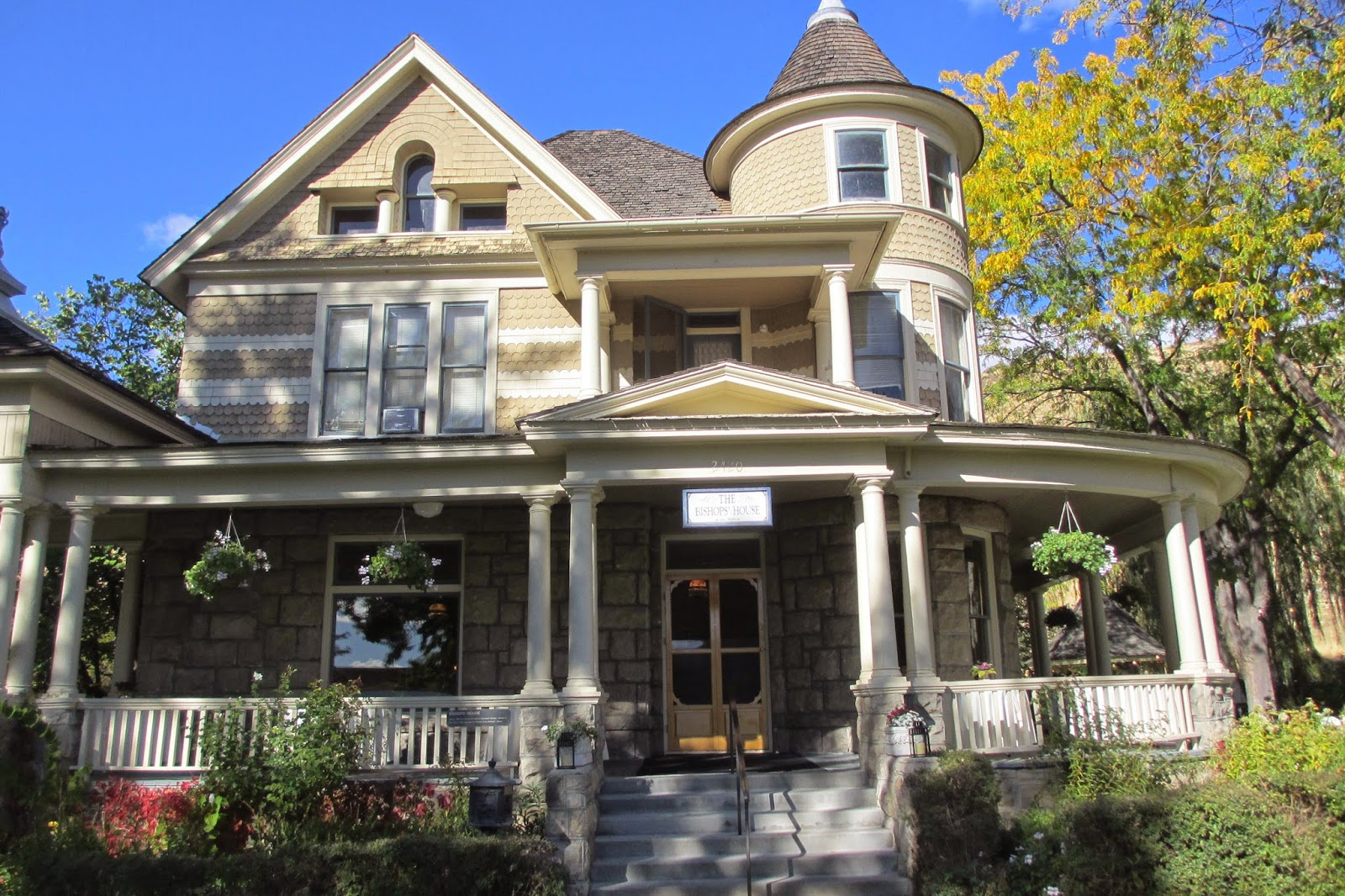The Bishops' House Boise - Home | Facebook