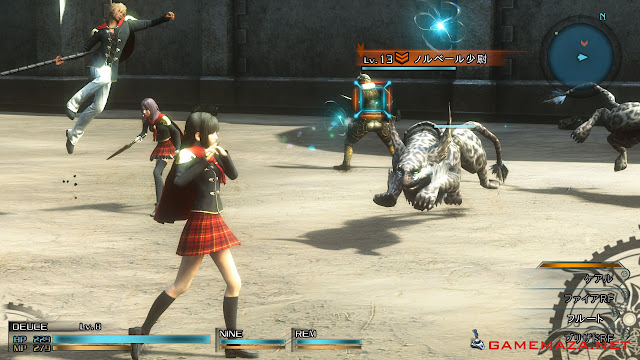 Final-Fantasy-Type-0-HD-Free-Download
