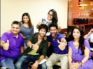 R... Rajkumar Cast and Crew