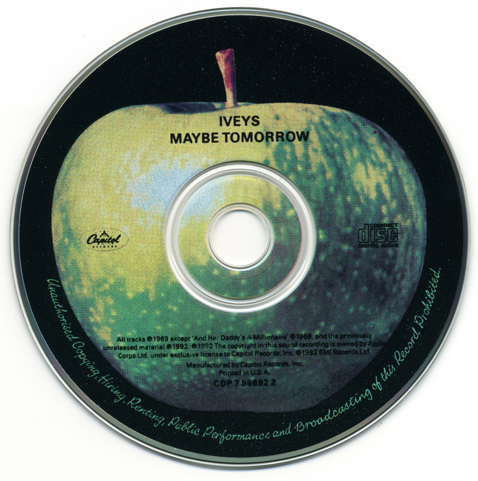 maybe tomorrow essay Provided to youtube by universal music group north america maybe tomorrow stereophonics you gotta go there to come back ℗ 2003 v2 music limited released on: 2003-01-01 producer: kelly jones.