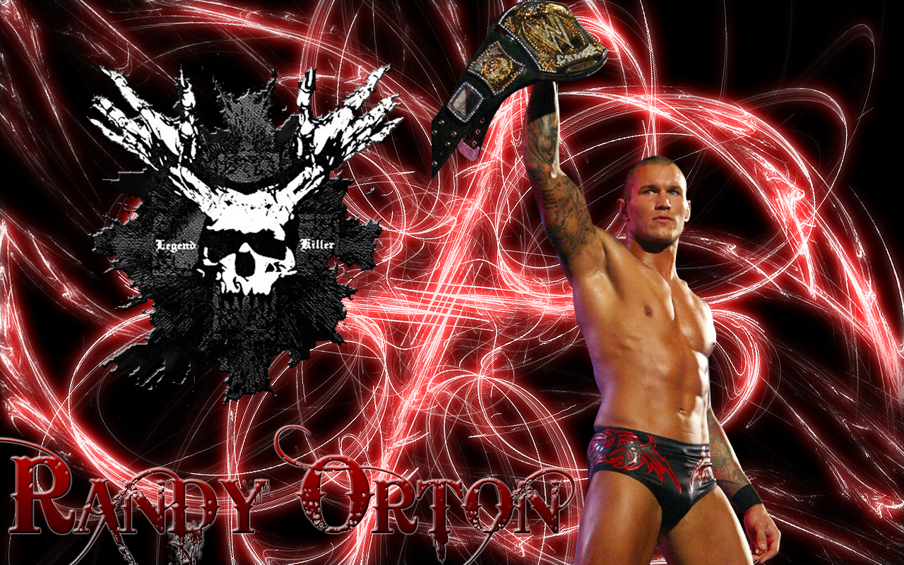 all wallpaper: wwe randy orton wallpaper