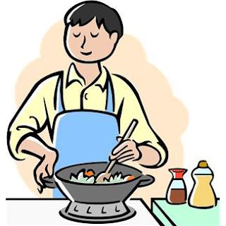 Food Reheat No chance man