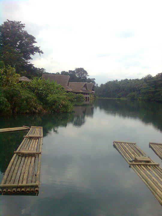 Quezon province paradise simple paradise for us Villa escudero quezon province