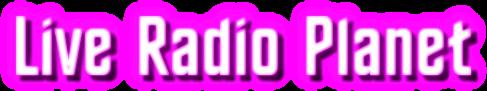 Live Radio Planet